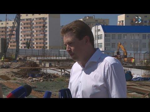 Дмитрий Овсянников: два года с Севастополем