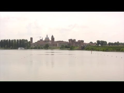 Mantua Italy • Including a Visit to the Palazzo Ducale Mantova Italia