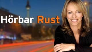 Hörbar Rust & Radioeins - Sarah Kuttner