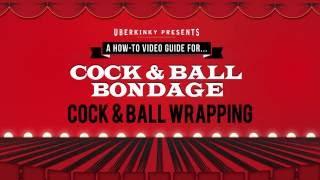 Cock ball bondage pic