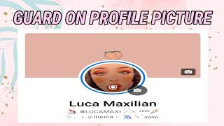 HOW TO GUARD ON PROFILE PICTURE ON FACEBOOK ♡