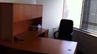 Gsa Approved Office Desk Hutch Assembly Service Video In Dc Md Va By Furniture Assembly Experts Llc