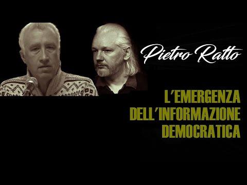 L'Emergenza dell'Informazione democratica
