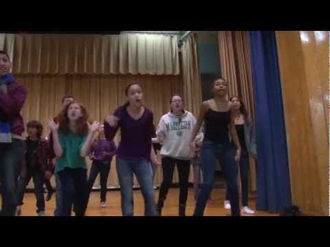 Riverdale Children's Theatre Presents 13 the Musical!
