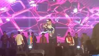 Issye kehte hai hip hop | New rap 2014 honey singh
