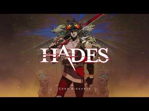 Hades - Good Riddance (feat. Ashley Barrett)