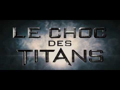 Le Choc Des Titans - streaming Officielle - VF