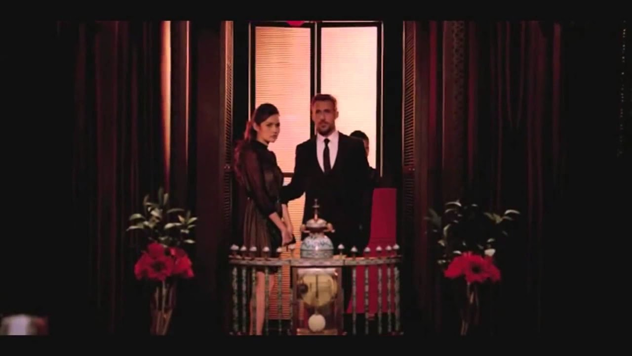 Trailer: Only God Forgives