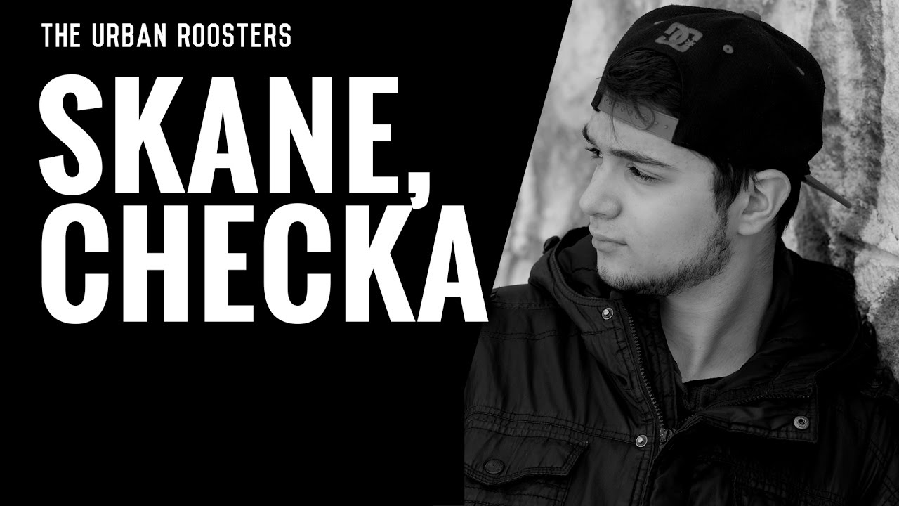 Download Instrumental Freestyle SKANE - Checka X Urban Roosters