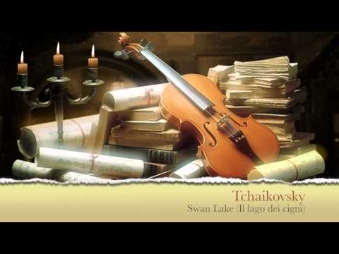 The Best of Tchaikovsky - Swan Lake ( Il lago dei cigni ) FULL HD AUDIO (ONE HOUR)