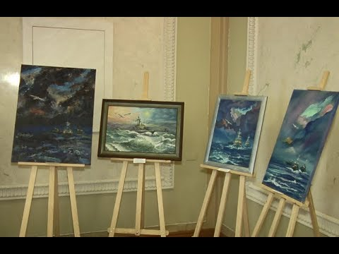 mistotvpoltava: Вітко – виставка, присвячена полоненим морякам