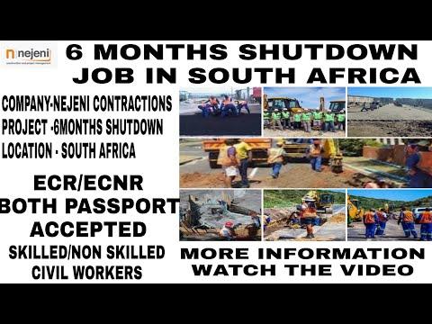 Repeat Shutdown job in Kuwait   ccc company   kmc holding company