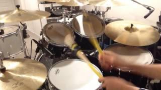 Home - Michael Bublé (Drum Cover)