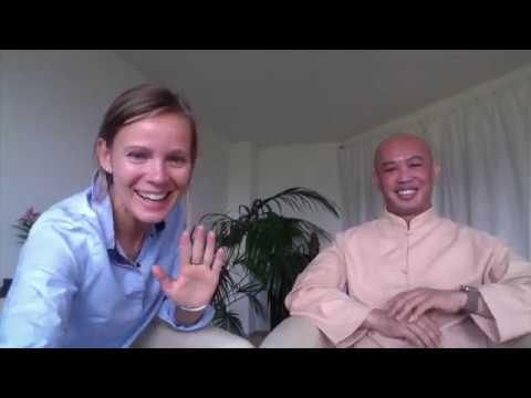 Interview mit Thay