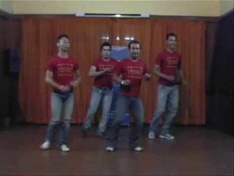 Line Dance Indonesia