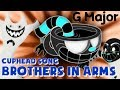 CUPHEAD SONG BROTHERS IN ARMS G Major Version mp3