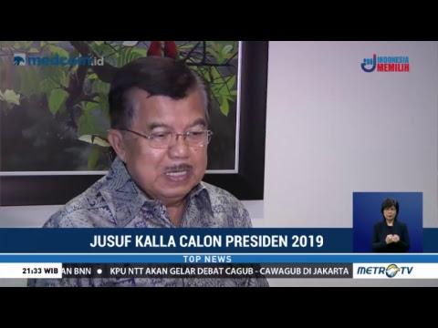 Kandidat Bicara Spesial Jawa Tengah