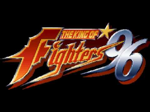 The King of Fighters 96 Arrange