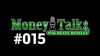 "#015 🔴 LIVE - CALL IN ☎️ ""MONEY TALKS"" 💰 MONDAYS - 6PM PST - Anchor Radio Checkout"