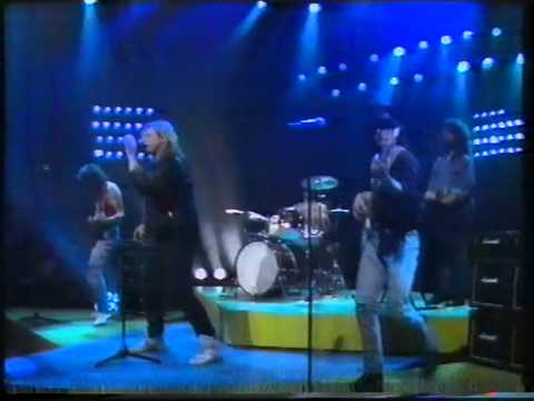 Harlot - So Much For Happy Endings - 1988
