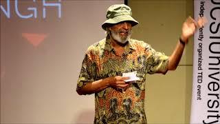 Going Beyond Selfishness | Gurmit Singh | TEDxUCSIUniversity