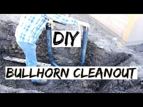diy-home-build-how-to-install-bullhorn-cleanouts-per-code