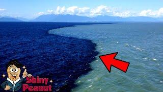 Download Video Dua Laut Tak Menyatu! 8 Fenomena Laut yang Luar Biasa MP3 3GP MP4