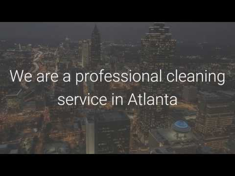 Cleaning Services Dunwoody GA (404) 793-7550