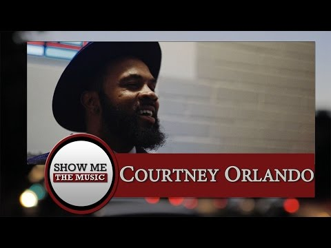 Show Me the Music: Courtney Orlando Interview