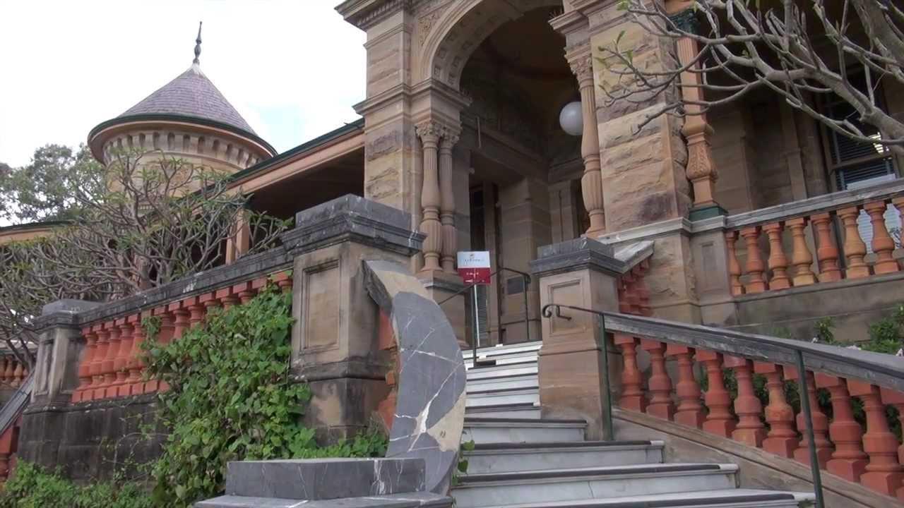 GTA - Belmont House - Sydney NSW Australia - YouTube