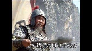 趙雲,字子龍,原本是公孫瓚的部下,後來輾轉來到了劉備身邊,開始為劉...