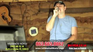 International Market World | Auburndale Fl | Flea Market | TV Commercial (Spanish)