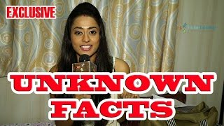 Kirtida Mistry shares her 11 not known facts