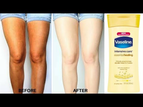 Permanent Skin Whitening With Body Lotion | Skin Whitening Magical Formula | 100% Works