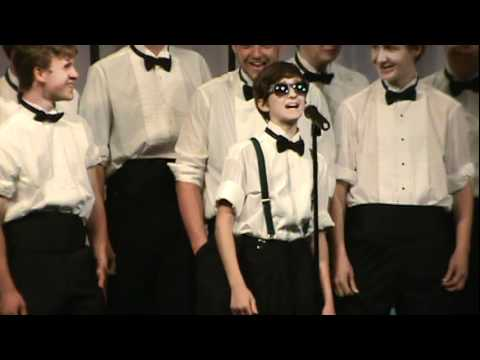 What Makes You Beautiful-Westbrook High School