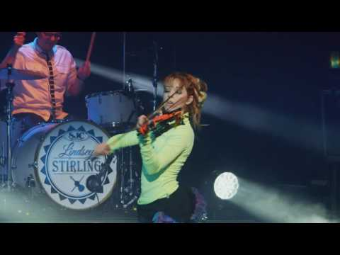Lindsey Stirling - Heist [Only Violin]