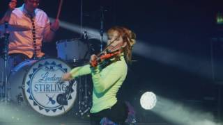 Lindsey Stirling - Heist [Only Violin]