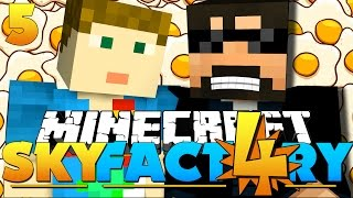 Minecraft: SkyFactory 4 -THE EGGCELENT EPISODE!! [5](Watch as SSundee introduces Crainer to something this week that is absolutely eggcelent!! What else should he eggpect from him?! And how eggcited are all of ..., 2017-03-06T01:05:26.000Z)