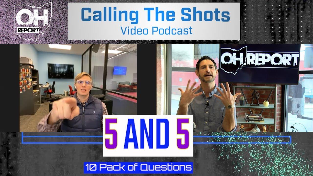 Calling The Shots: Episode 6