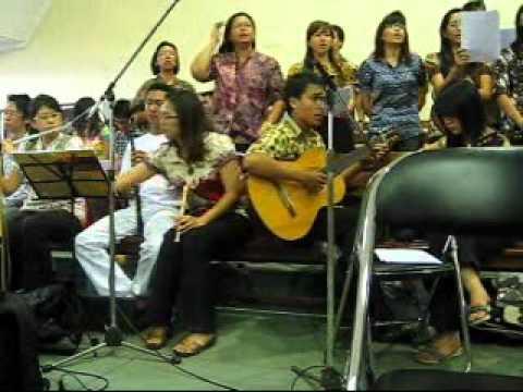 Taize El Senyor - Choir