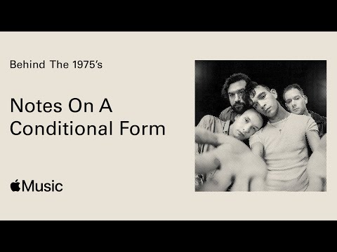 Notes On A Conditional Form Deluxe Apple Music Edition Chord Gitar