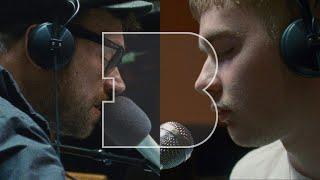 Mura Masa ft. Damon Albarn - Blu (Live)