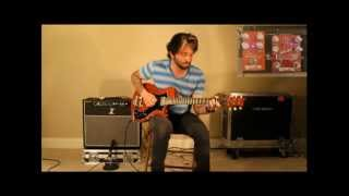 Dr Z Amps M12 Demo with Dave Baker, Josh Henson, and Trey Hill