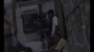 Engkwentro Chase scene - RAW