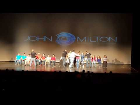 John Milton Mcallen Convention Center January 2, 2017 Part 2