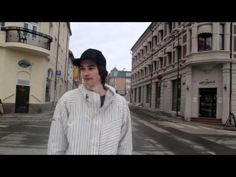 Infofilmen om Gjøvik