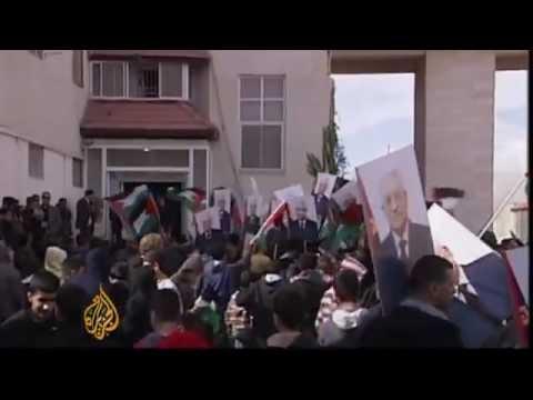 Palestinians to renew UN statehood bid