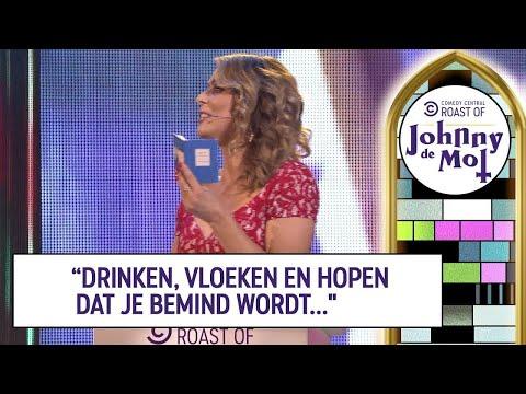 Roast van Johnny de Mol – Heleen van Royen