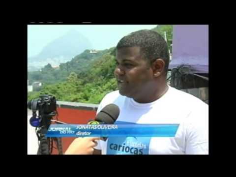 Jornal Do Rio | Rio 450 Anos: Conheça Pessoas Comuns E Suas Histórias Cariocas