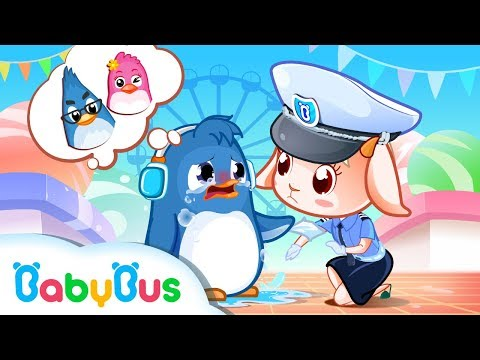 2017 Best Safety Tips Series for Kids    Animation & Songs Collection For Babies     BabyBus